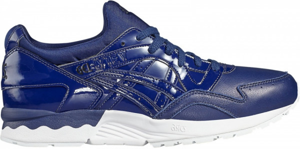 Sneakers Gel Lyte V Men Dark Blue Size 36