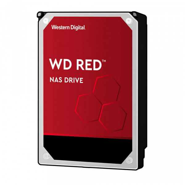 2TB Wd Wd20efax Red Nas 5400rpm 256mb