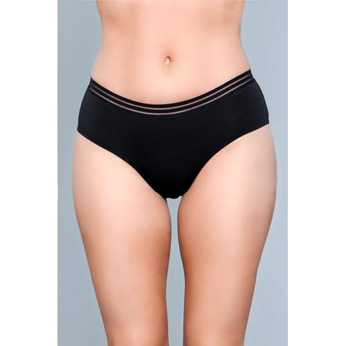 Roxy Panty - Black