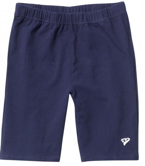 Sports And Sliding Pants Solo Cotton Blue Size Xl