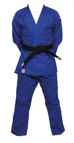 Judogi Sydney Ijf Unisex Blue Size 195