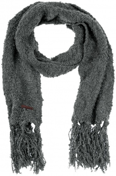 Scarf Ladies Lumi Anthracite