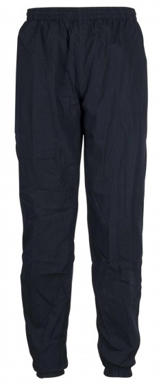 Long Shorts Elton Unisex Blue Size S
