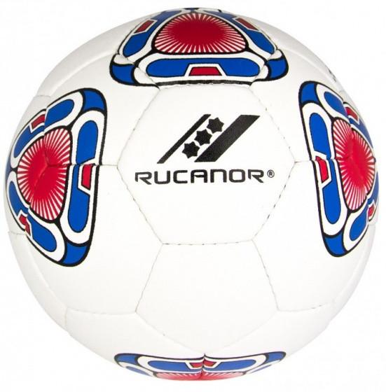 Indoor Football Ipanema Iii White Size 4
