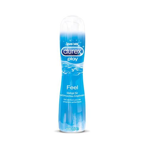 Durex Feel Lubricant