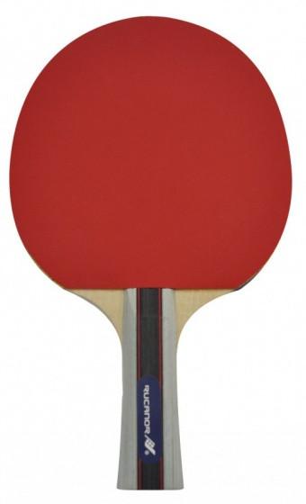 Table Tennis Bats Practice Super Red / Black