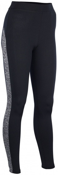 Running Pants Ladies Black / Gray Size 42