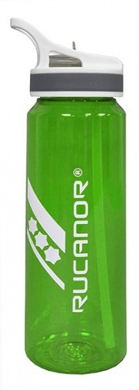 Drinking Bottle 800 Ml Green