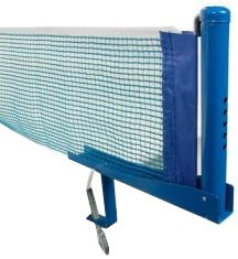 Table Tennis Net 170 X 14 cm Blue