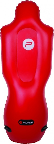 Inflatable Defender 185 X 68 cm Red