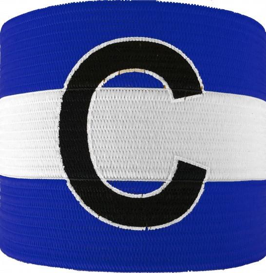 Captain Band C Senior Blue