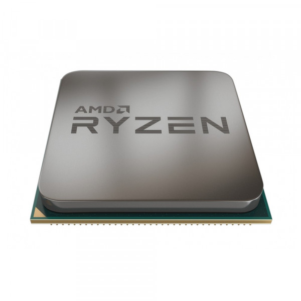 Amd Am4 Ryzen 7 8 Box 3700x 3.6 Ghz Max Boost 4.4ghz 8xcore 32mb 65w With Wraith Prism Cooler 7nm