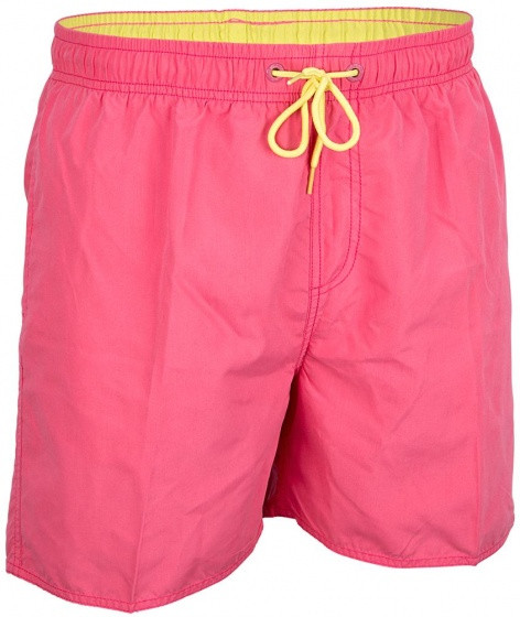 Shorts Men Pink Size S