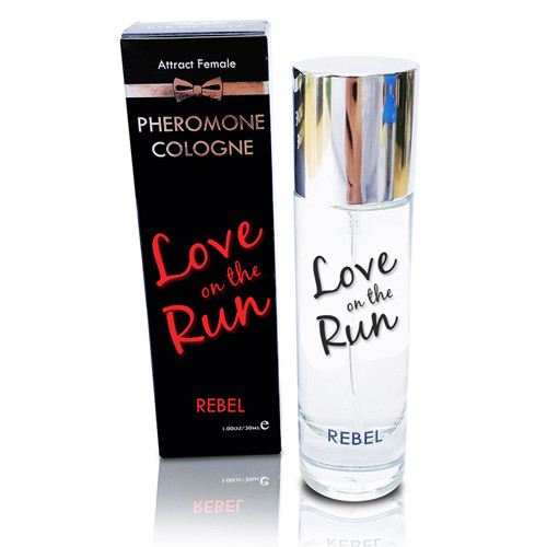 Rebel Cologne With Pheromones - Male to Female