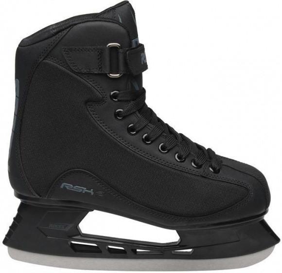 Hockey Rsk 2 Men Black Size 40