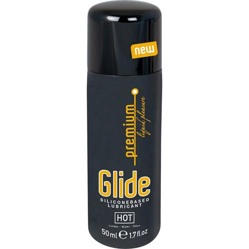 Premium Glide Silicone Lubricant - 50 ml