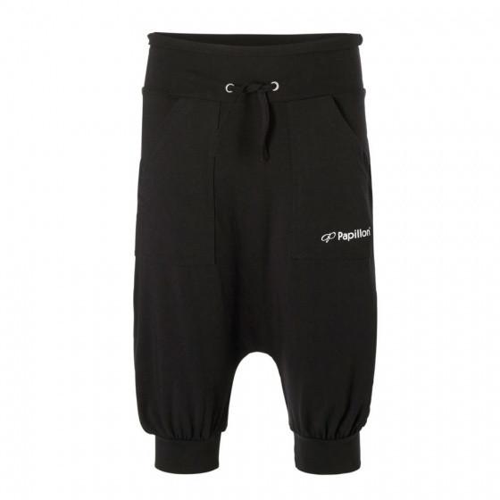 Sport Capri Black Size 128