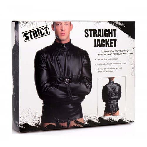 Straight Jacket - Extra Large