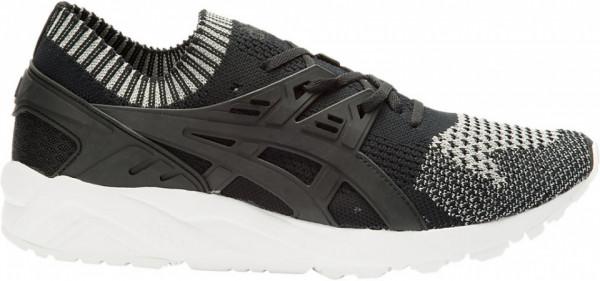 Sneakers Gel Kayano Trainer Knit Men Black / White Size 37