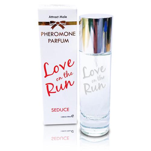 Seduce Pheromones Perfume - Female To Male
