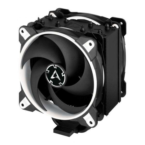 Cooler Multi Socket Arctic Freezer 34 Esport Duo White Mit Bionix P-Lüfter |2066,2011,115x; 1200,Am4