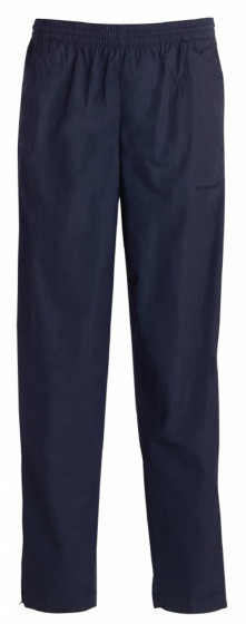 Sport Pants Long Dan Unisex Blue Size M