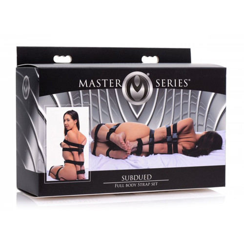 Subdued Full Body Trap Set