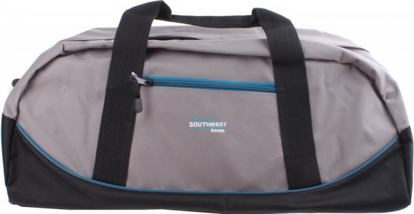 Sports Bag Southwest Bound 41 Liters Gray