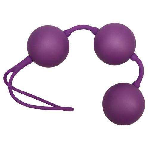 Love Balls In Purple