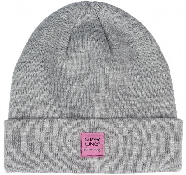 Hat Women North Light Gray