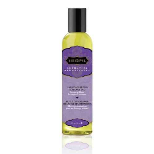Kamasutra Harmony Blend Massage Oil