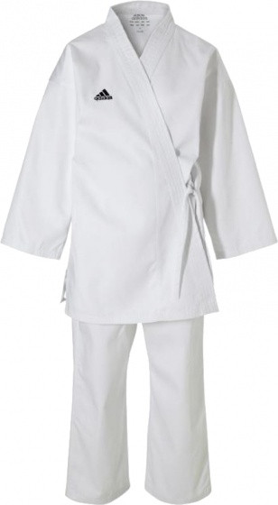 Karate Suit K220c Club Unisex Size 190 cm