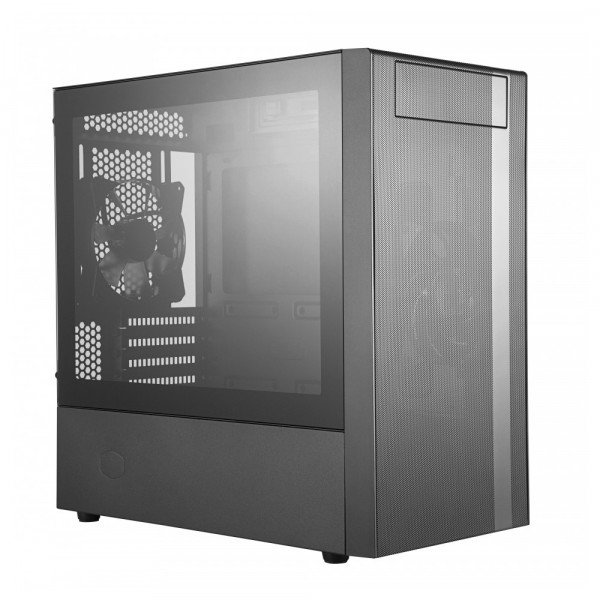 """Mini Coolermaster Masterbox Nr400 With 5,25"""" Bay"""