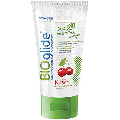 BIOglide Cherry Lubricant - 80 ml