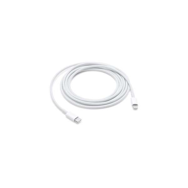 Apple Usb-C Auft Lightning Kabel 2m Retail
