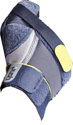 Duimbrace Gray Left Size M