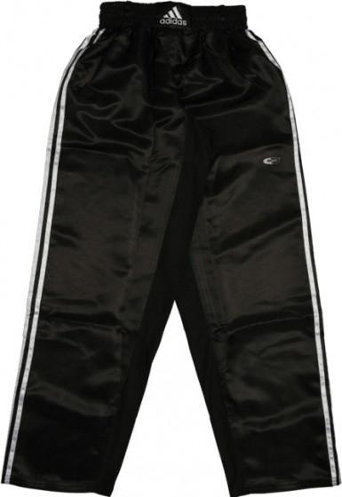 Kickboxing Climacool Unisex Black / Silver Size 150