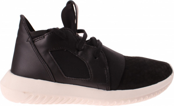 Sneakers Tubular Defiant Ladies Black Size 40 2/3