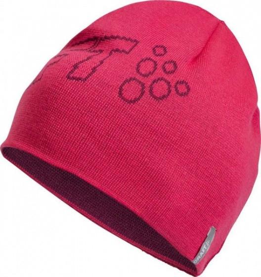 Hat Team Cap Unisex Pink Size L / Xl