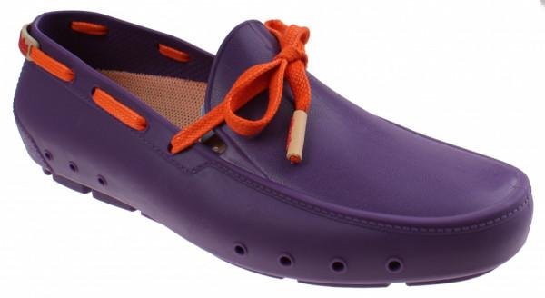 Mocklite Driver Walkers Unisex Purple Mt 36