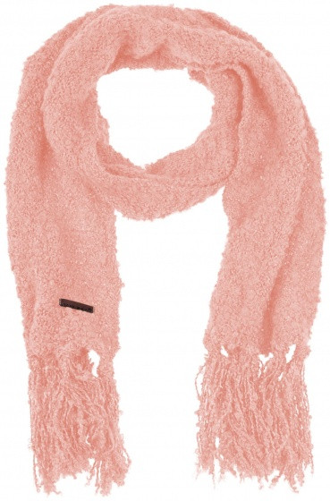 Scarf Ladies Lumi Light Pink