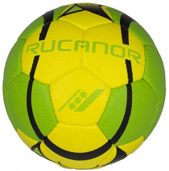 Handball Bukarest Iii Yellow / Green Size 0