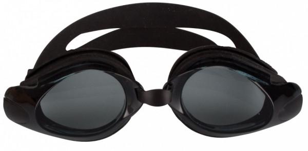 Swimming Goggles Unisex Black