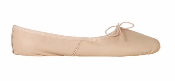 Ballet Shoes Splitzool Pink Size 37