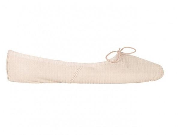 Ballet Shoes Splitzool Pink Size 36.5