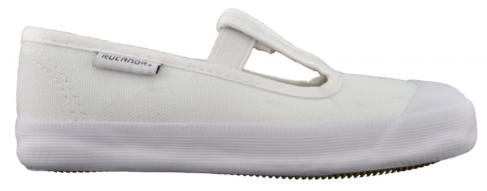 Gym Shoes Rsa Spirit Women White Size 38