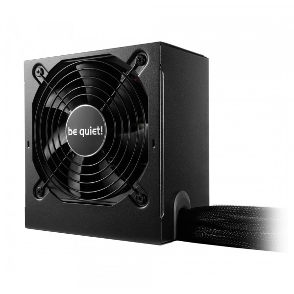 400w Be Quiet! System Power 9
