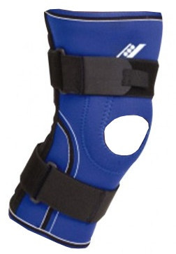 Knee Brace Plus Ii Blue Size M