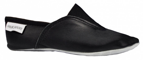 Gymnastic Shoes Hamburg Girls Black Size 33
