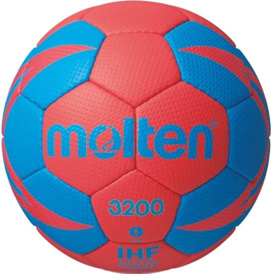 Handball 3200 Red / Blue Size 1